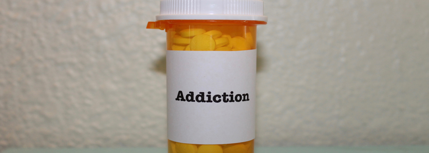 prescription pills addictive