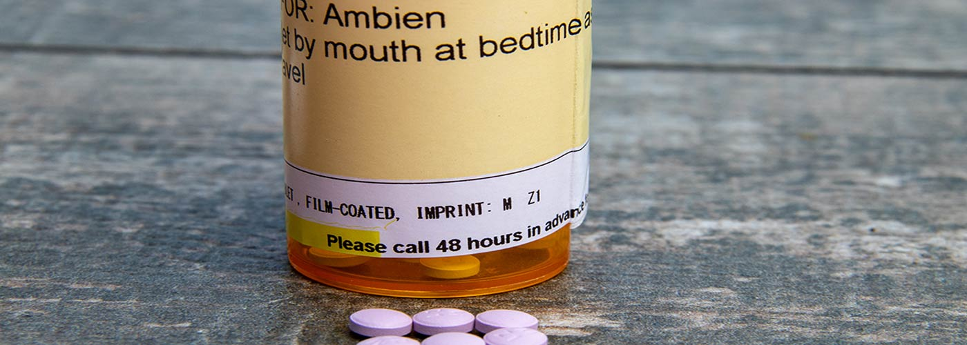 Can you get addicted to Ambien