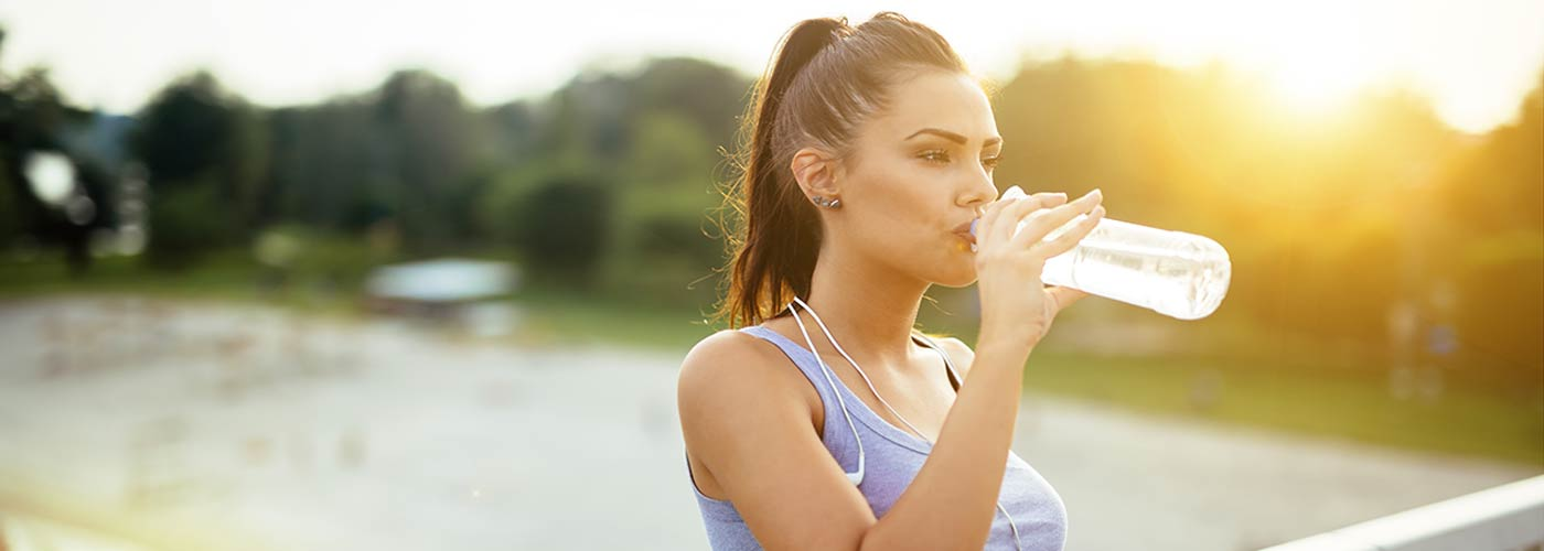 Staying Hydrated During Drug Detox