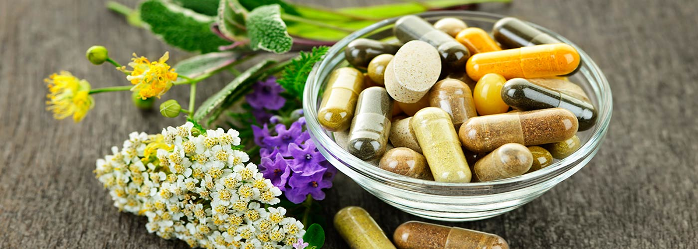 What Vitamins are Important for Drug Detox