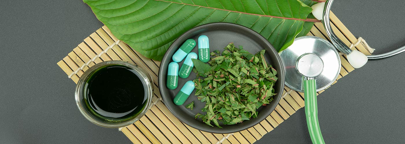 Can You Get Addicted to Kratom?