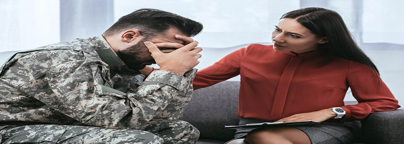 Medical Detox for Military Members With Tri-Care Insurance